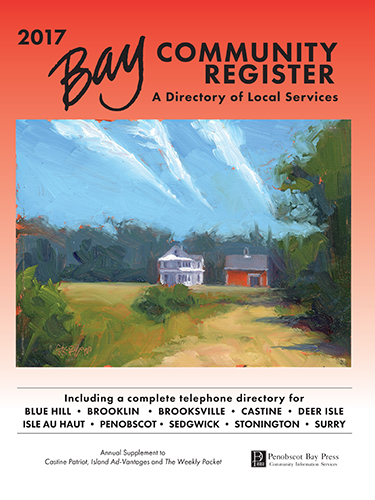 Bay Community Register 2017